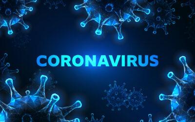 Coronavirus – update 2