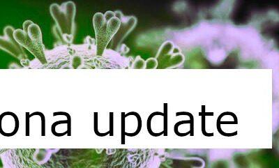 Corona update Nr. 13
