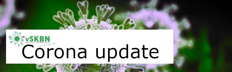 Corona update nr. 6